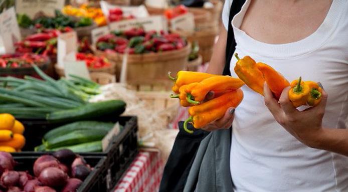 I mercati rionali di milano italia food soul for Mercato frutta e verdura milano